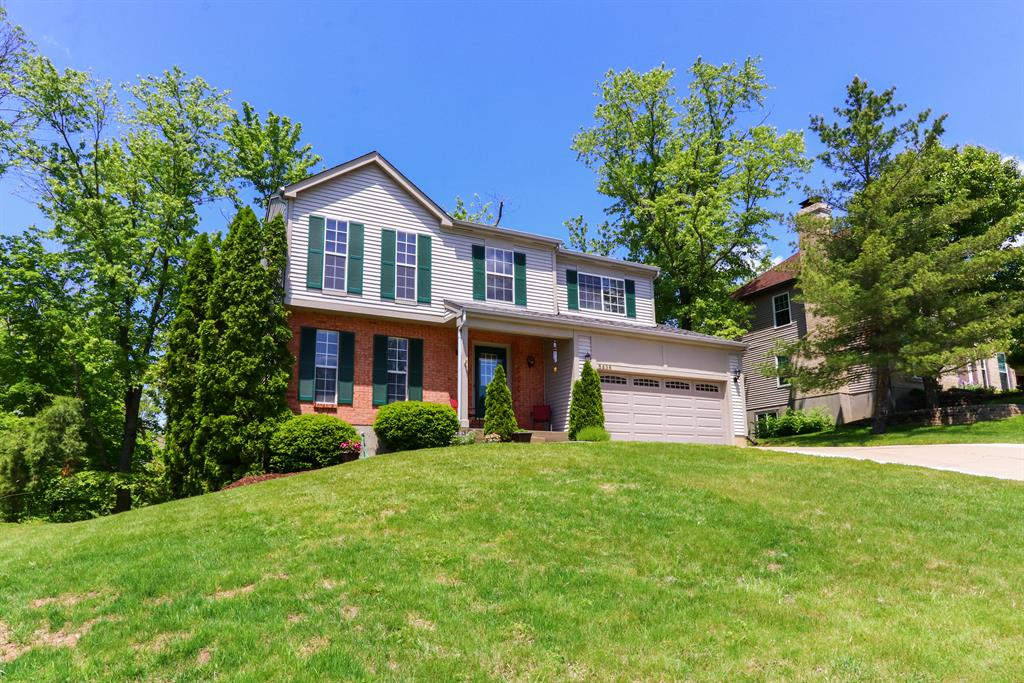 Exterior (Main) 2 for 5436 Stone Hill Dr Taylor Mill, KY 41015