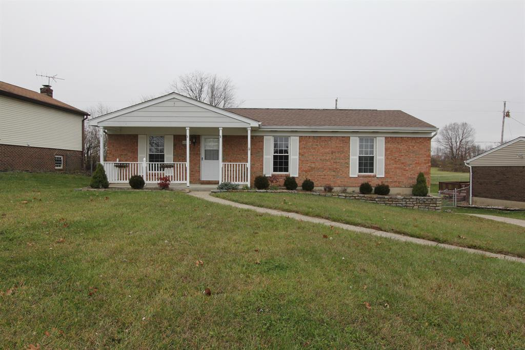 Exterior (Main) for 6379 Briargate Dr Burlington, KY 41005