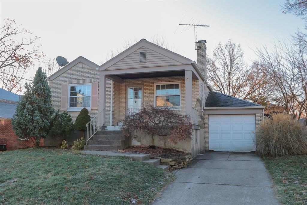 Exterior (Main) for 4259 Glenway Ave Deer Park, OH 45236