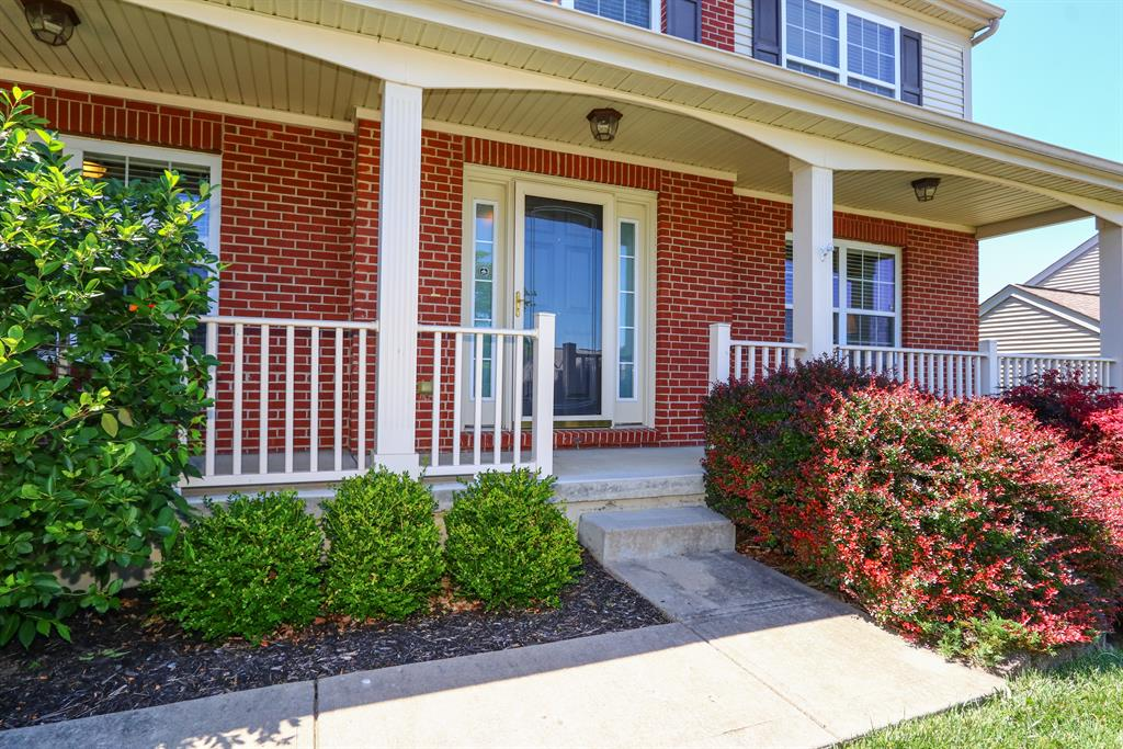 Entrance for 10324 Stonewall Ct Independence, KY 41051