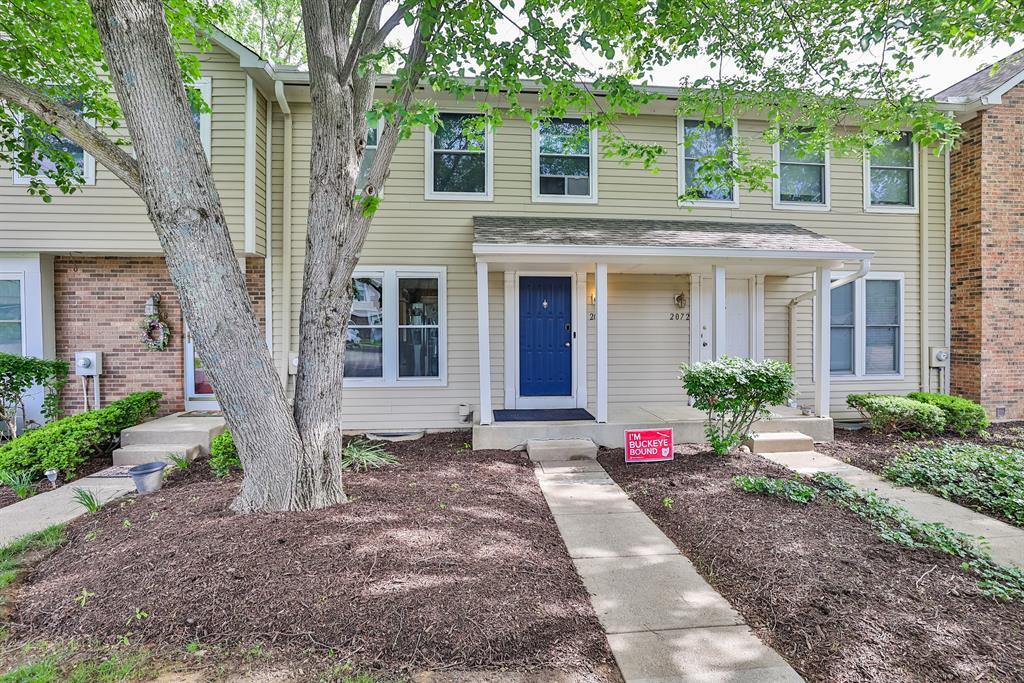 Exterior (Main) 2 for 2070 Stratford Court Loveland, OH 45140