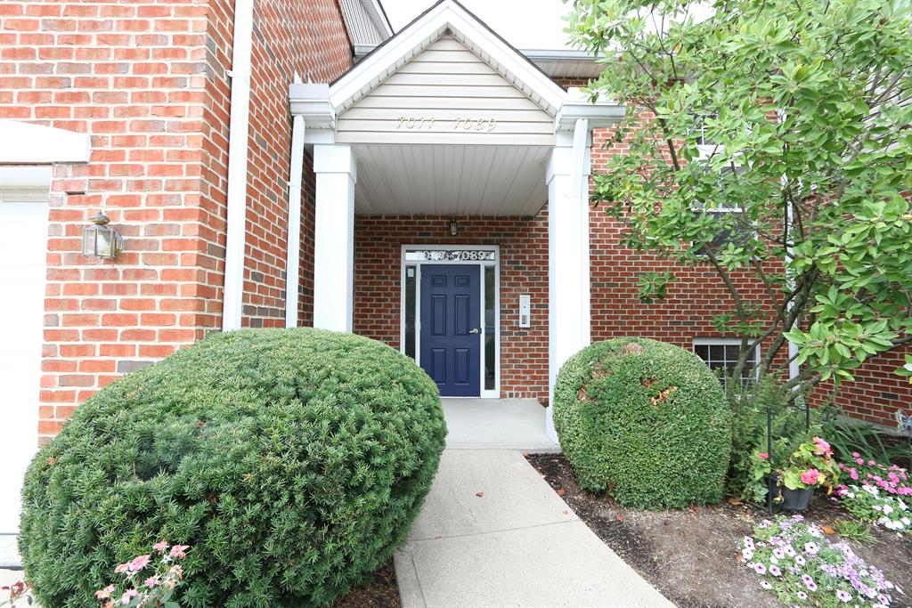 Entrance for 7081 Glen Kerry Ct, 10 Florence, KY 41042