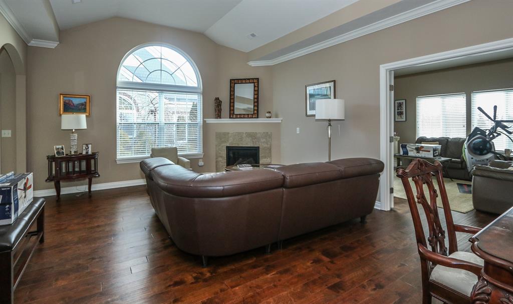 Living Room for 6855 Liberty Cir Liberty Twp., OH 45069