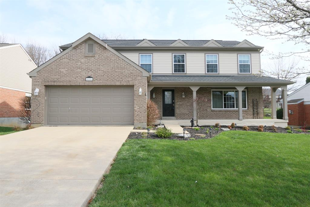 real estate photo 1 for 5156 Dana Harvey Ln Independence, KY 41051