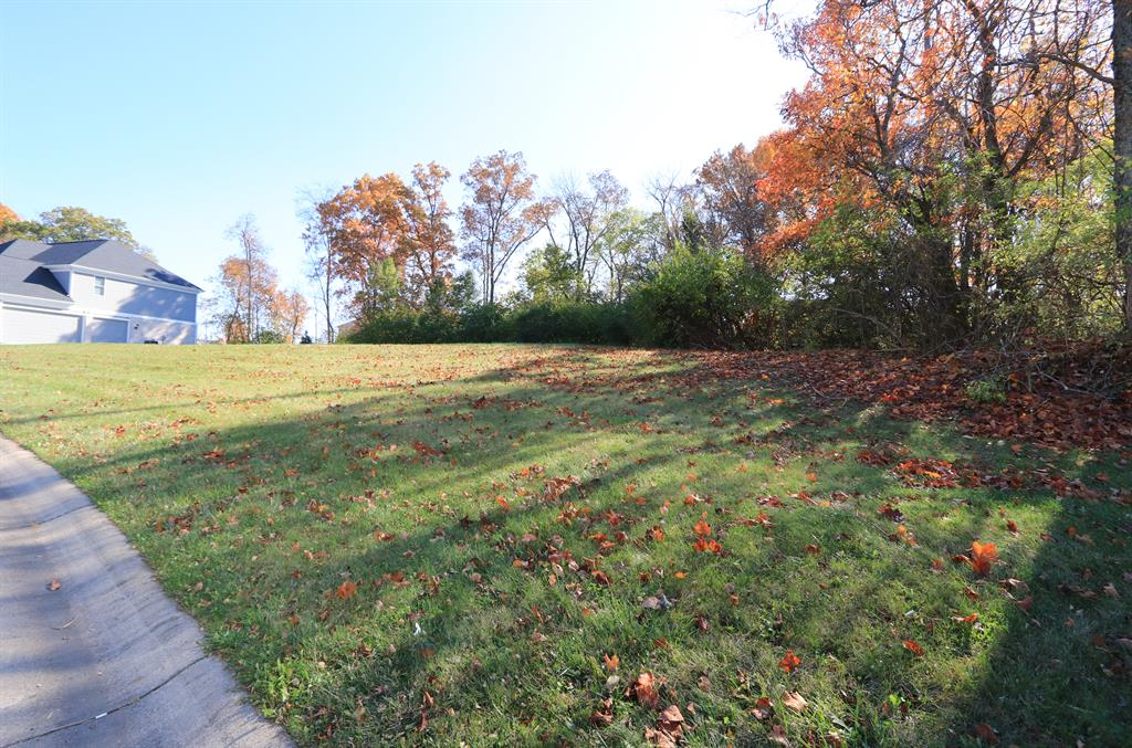 Lot for 0 Buena Vista Drive 86 South Lebanon, OH 45065