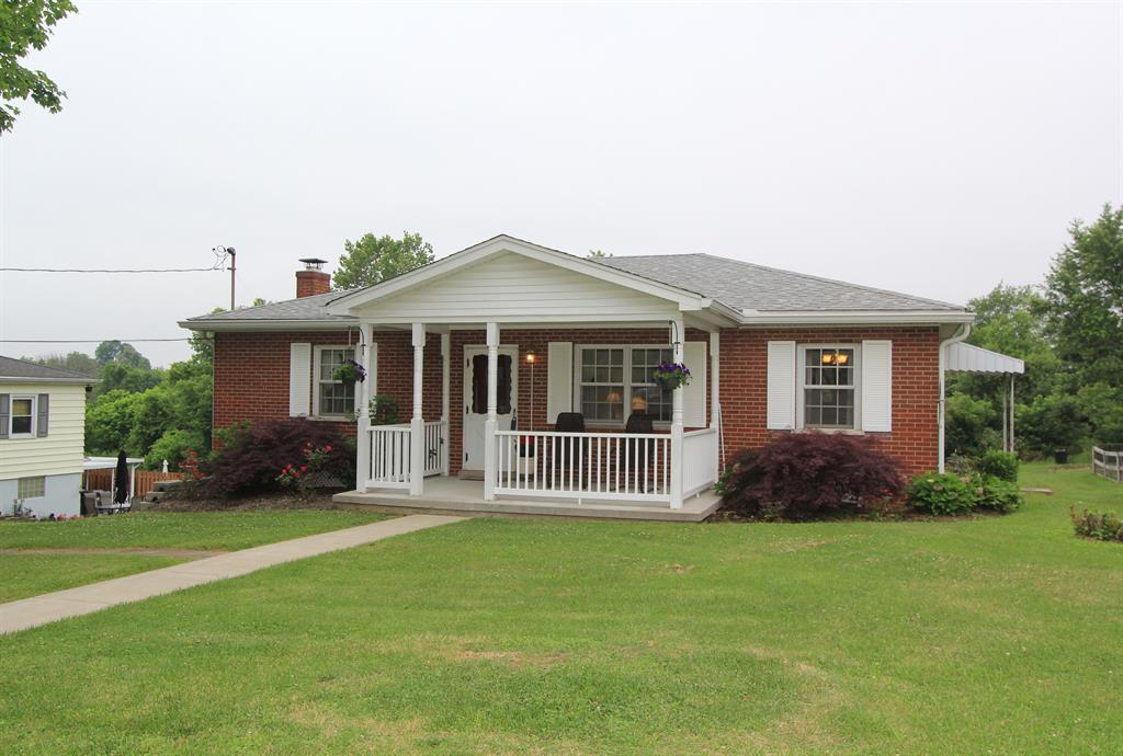 Exterior (Main) for 6465 Gary Dr Independence, KY 41051