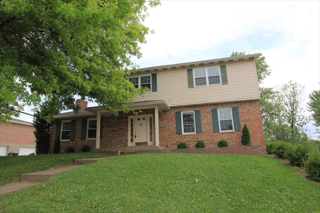 Exterior (Main) for 539 Village Dr Edgewood, KY 41017