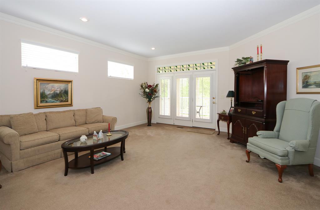 Living Room for 2638 Saint Charles Cir Union, KY 41091