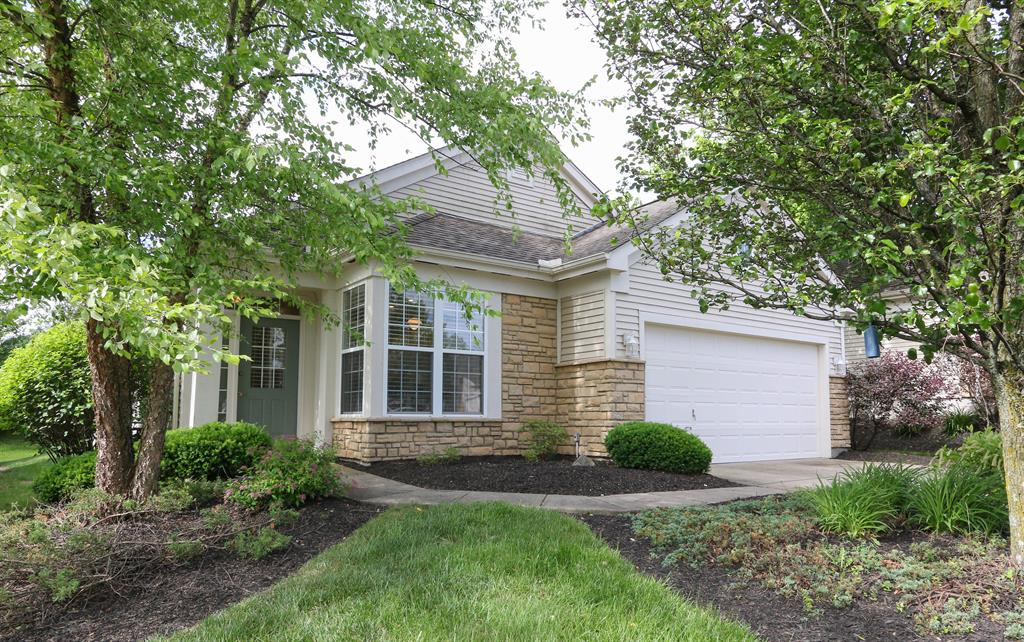 Exterior (Main) for 2611 Saint Charles Cir Union, KY 41091