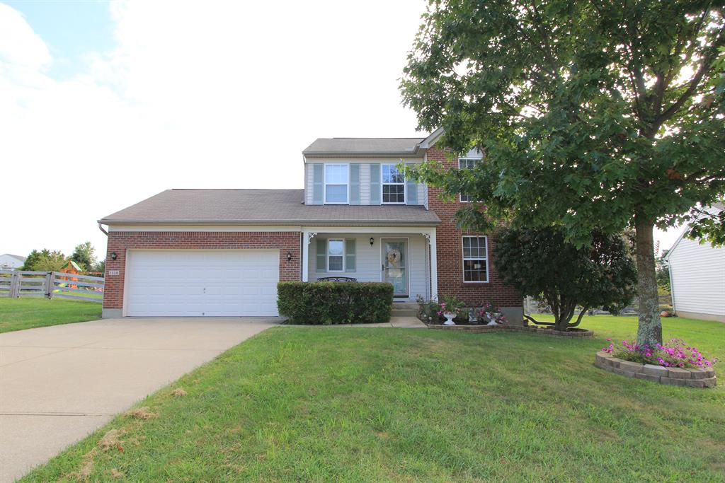 Exterior (Main) for 1136 Brookstone Dr Walton, KY 41094