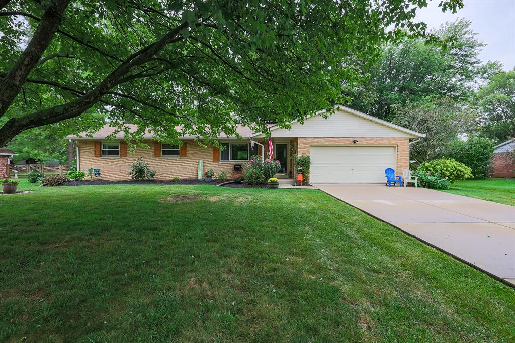 7491 Red Robin St Franklin, OH