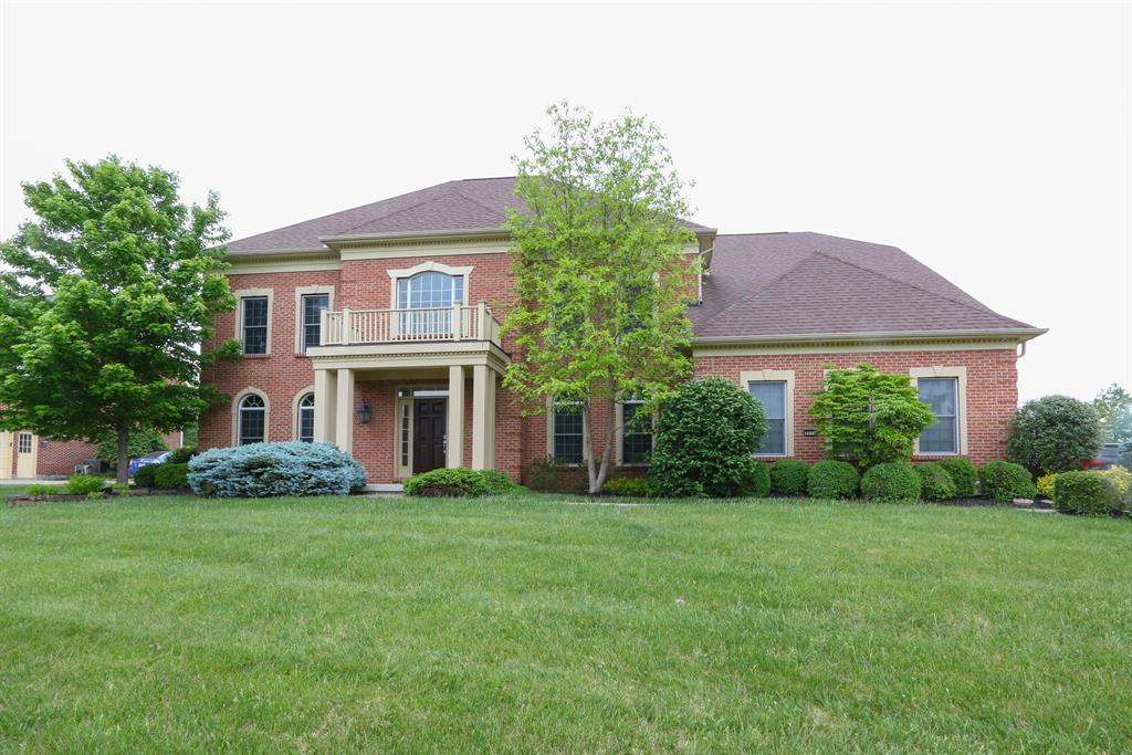 4064 Village Ridge Dr Deerfield Twp., OH