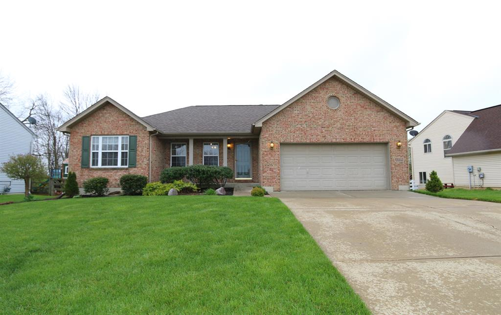 Exterior (Main) for 1339 Fireside Ct Union, KY 41091