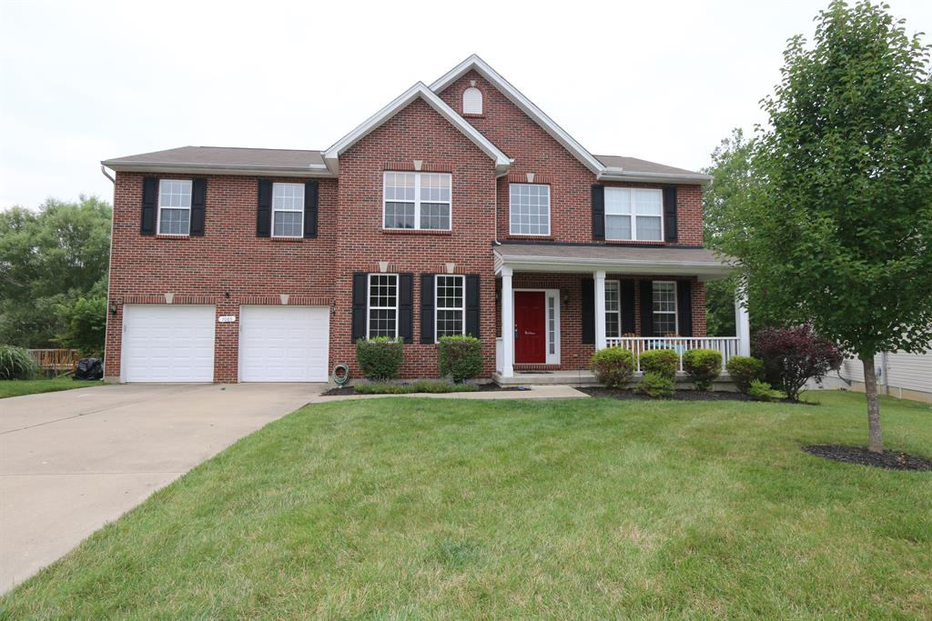 Exterior (Main) for 7085 Running Fox Ct Florence, KY 41042