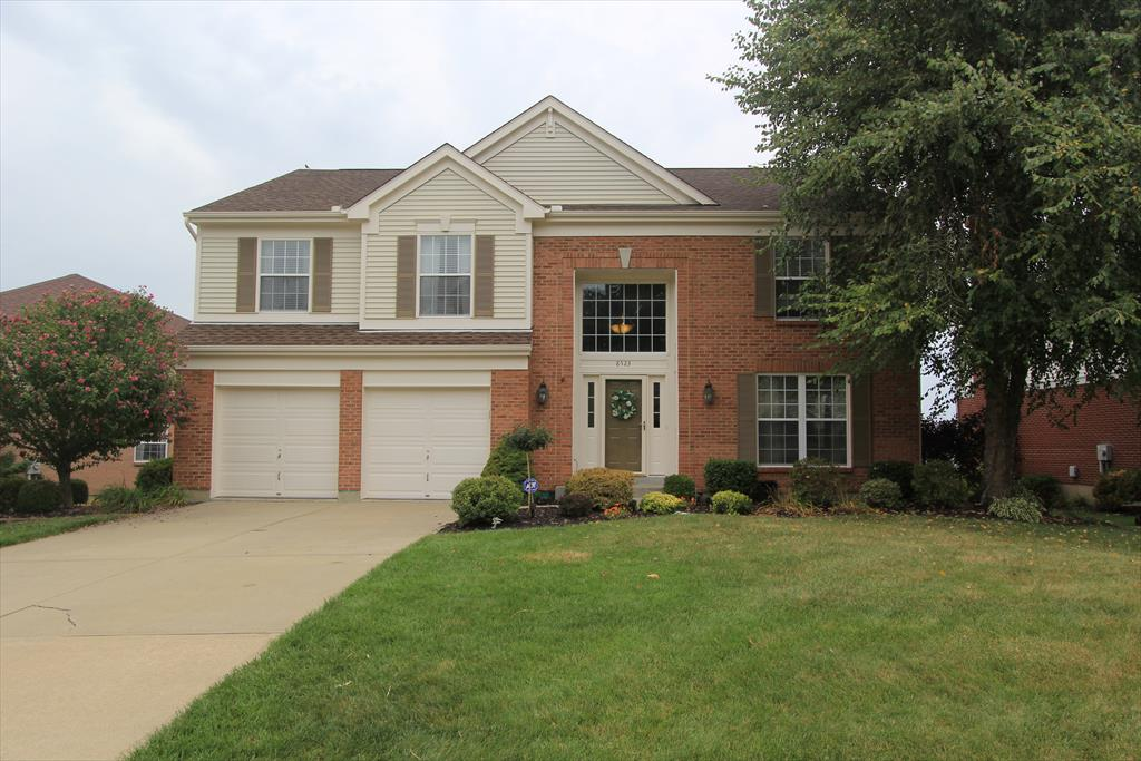 Exterior (Main) for 8523 Woodcreek Dr Florence, KY 41042