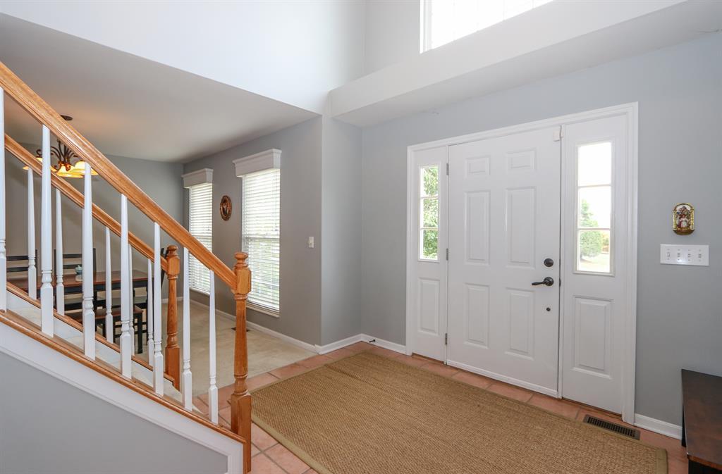 Foyer for 7784 Deer Crossing Dr Deerfield Twp., OH 45040
