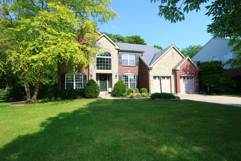 5592 Glen Brook Ct Mason, OH