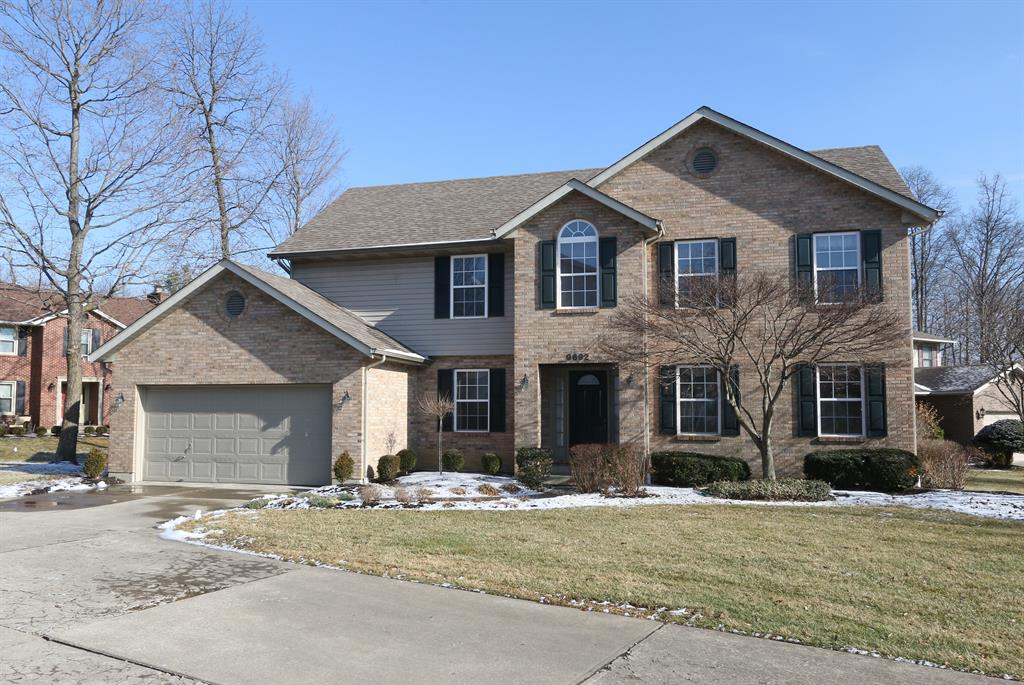 9692 Kelly Dr Deerfield Twp., OH