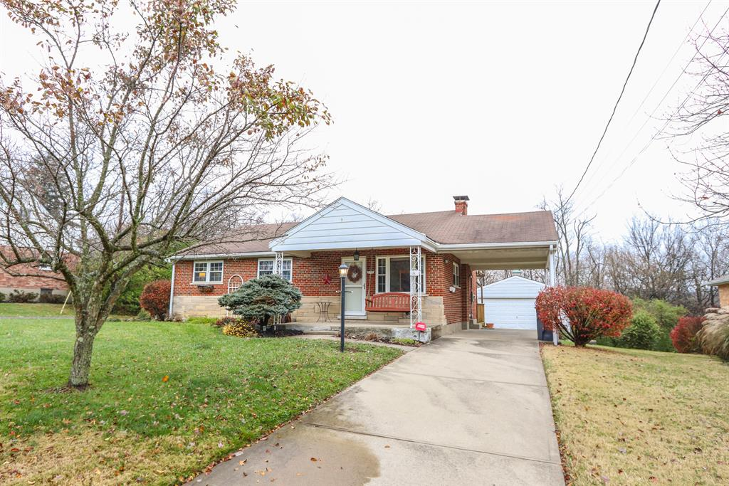 3156 Timberview Dr Green Twp. - Hamilton Co., OH