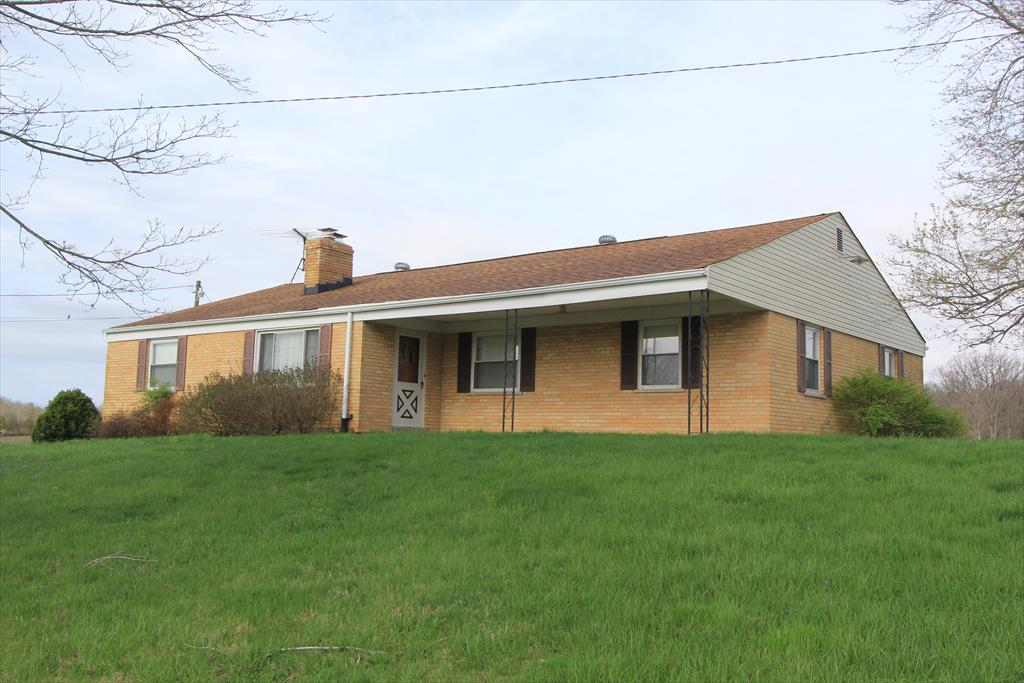 Exterior (Main) for 1234 Craft Rd Alexandria, KY 41001