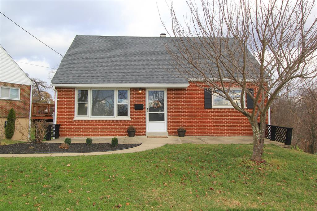 Exterior (Main) for 156 Sheridan Ave Fort Thomas, KY 41075