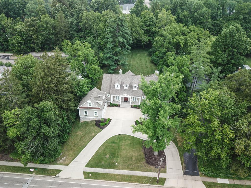 Aerial Photo 6 for 7730 Euclid Ave Madeira, OH 45243