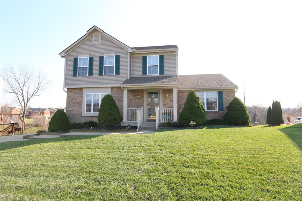 Exterior (Main) for 7561 Valley Watch Dr Florence, KY 41042