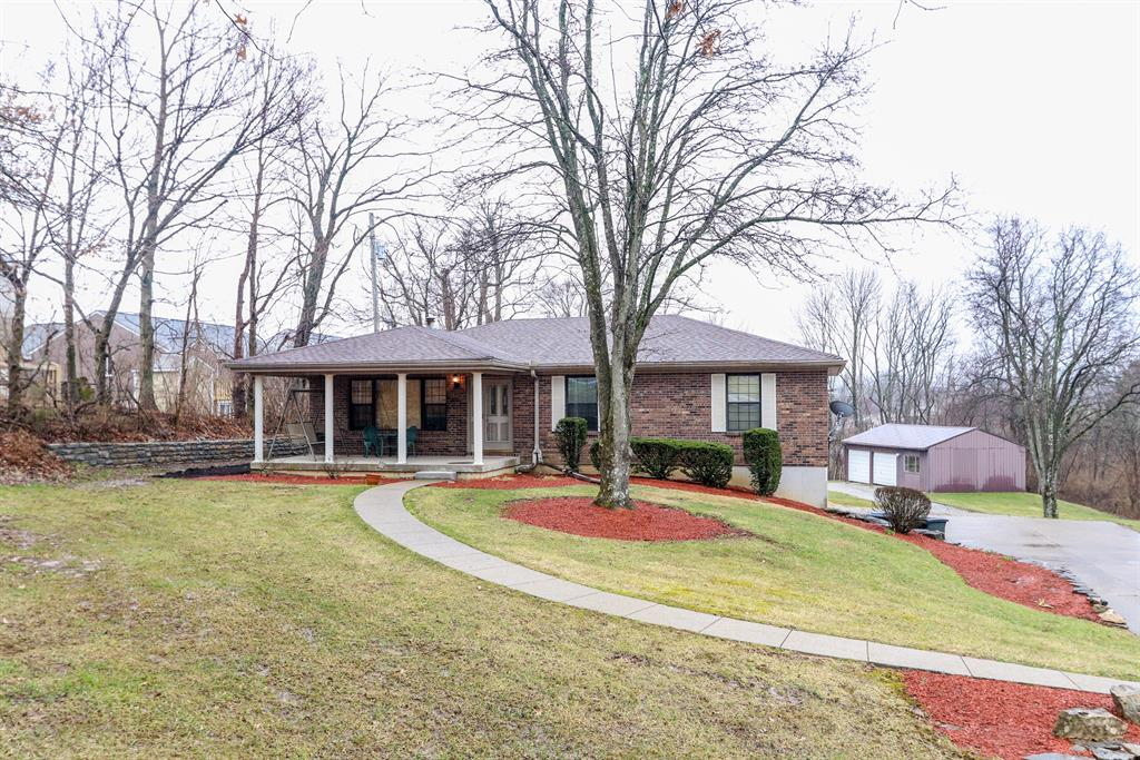 Exterior (Main) 2 for 497 Hogrefe Rd Independence, KY 41051