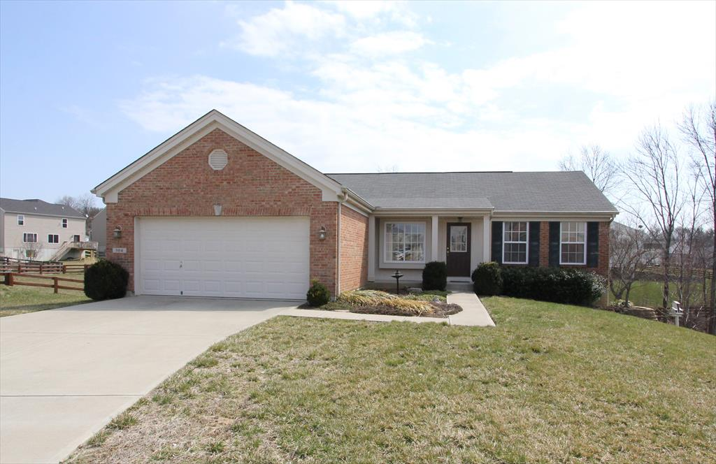 Exterior (Main) for 504 Walker Ct Walton, KY 41094