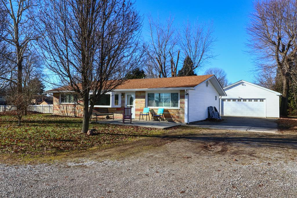 12131 Conrey Rd Sycamore Twp., OH
