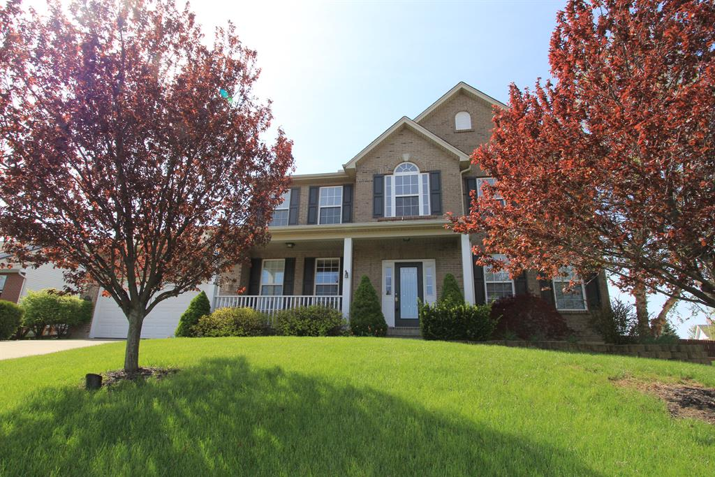 Exterior (Main) for 9307 Hardwicke Ln Florence, KY 41042