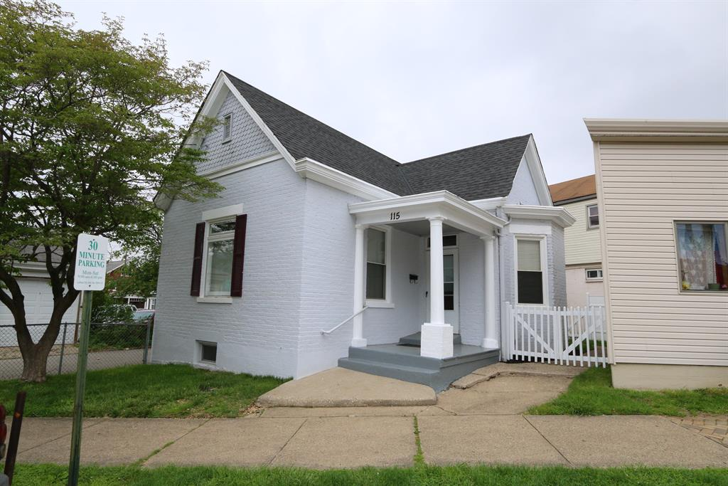 real estate photo 1 for 115 Adela Ave Ludlow, KY 41016