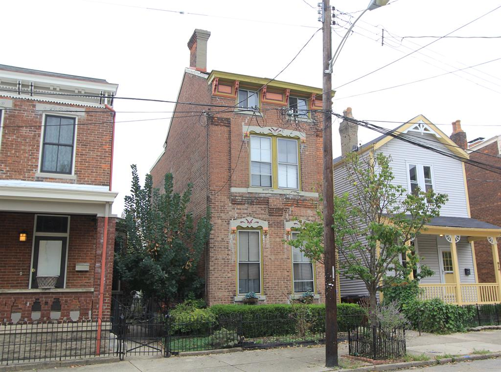 Exterior (Main) for 812 Willard St Covington, KY 41011