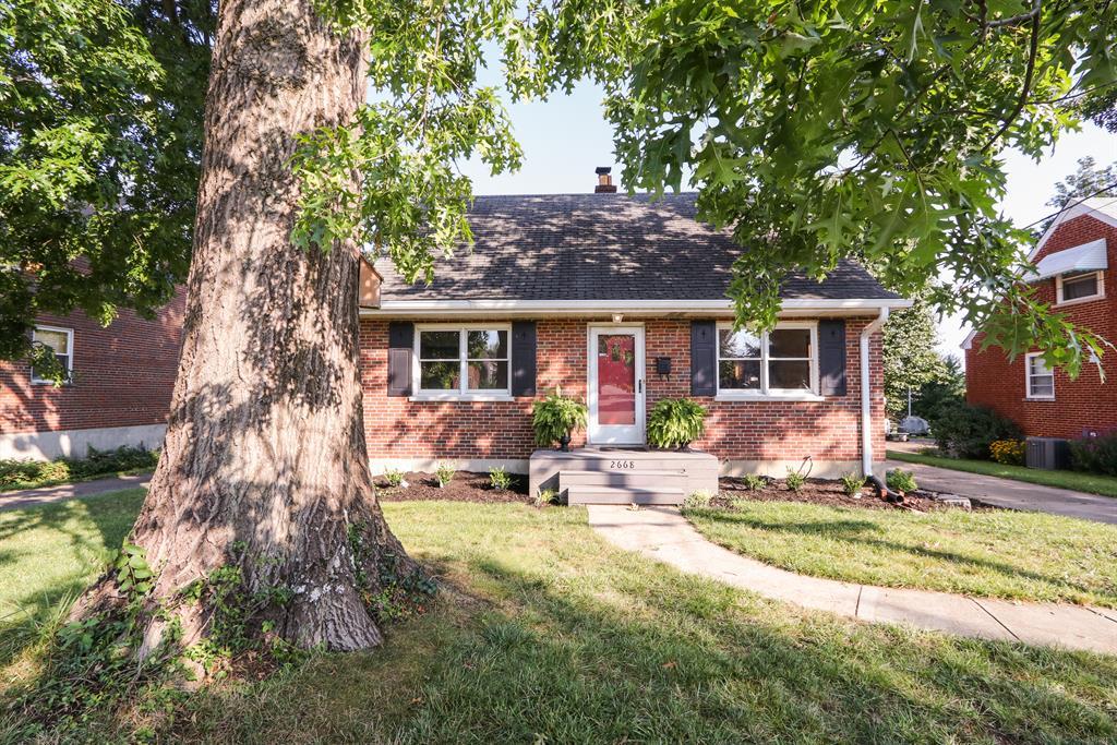 Exterior (Main) 2 for 2668 Van Deren Lakeside Park, KY 41017