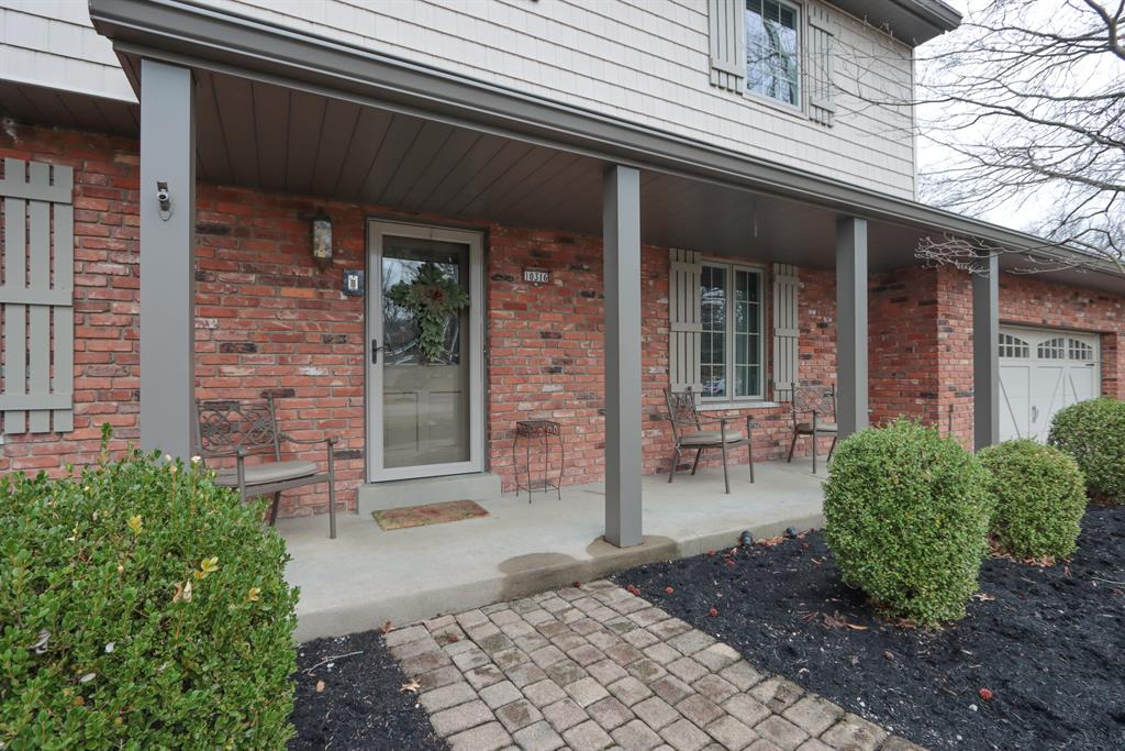 Entrance for 10316 Windpoint Pl Montgomery, OH 45242