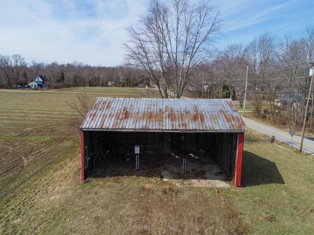 Barn2 for 590 591 Chapel Rd Batavia Twp., OH 45102