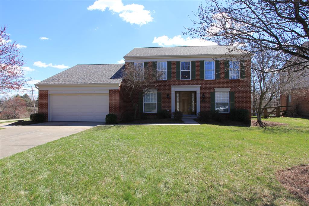 real estate photo 1 for 1 Observatory Pointe Dr Wilder, KY 41076