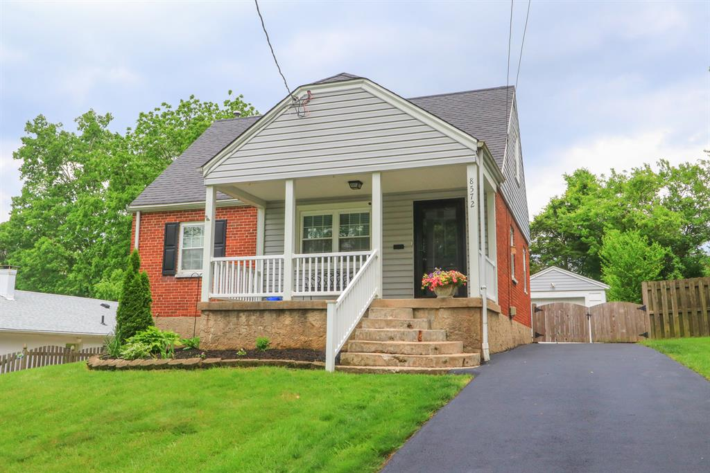 8572 Wicklow Ave Dillonvale, OH