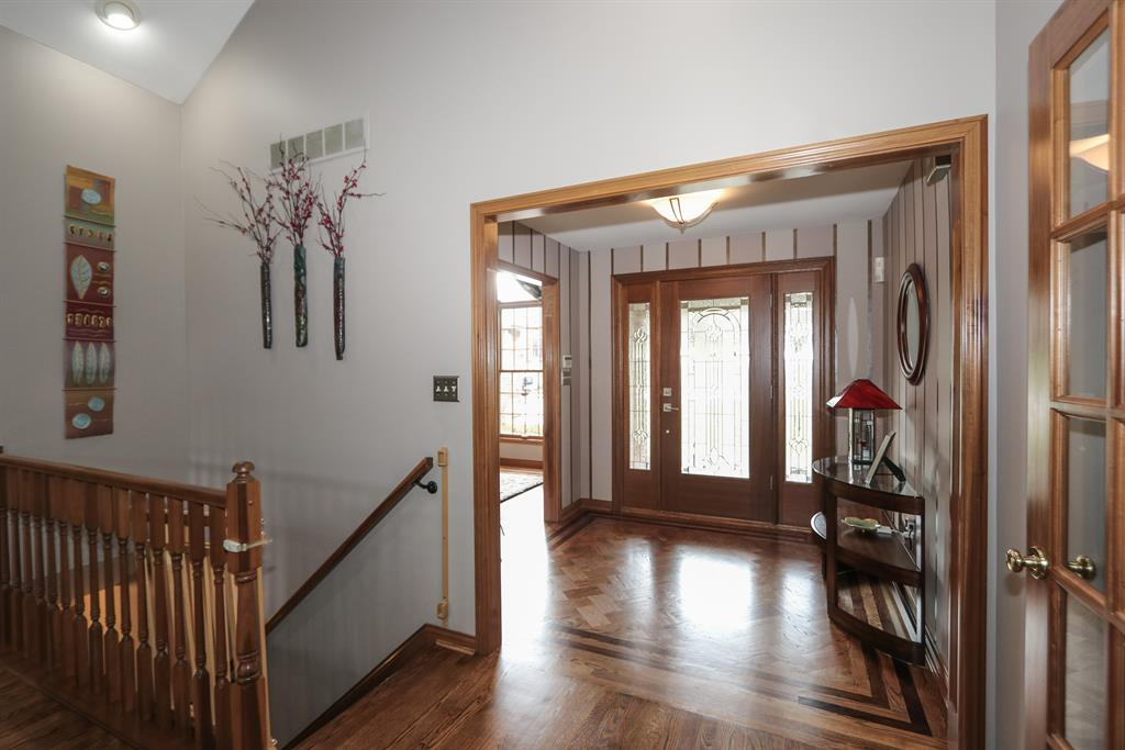 Foyer for 572 Columbine Ct Edgewood, KY 41017