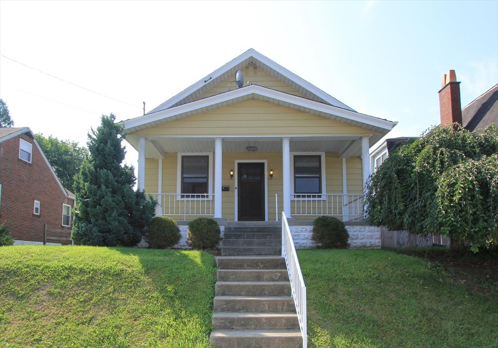 Exterior (Main) for 209 Boone St Bromley, KY 41016