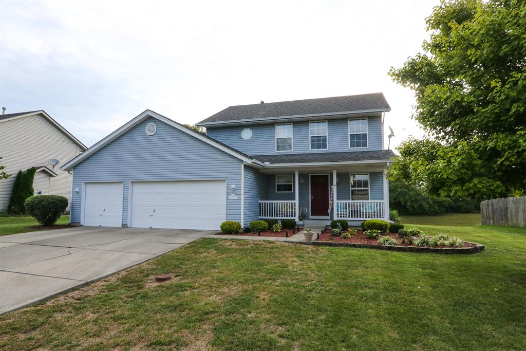 6486 Colonial Orchard Ct