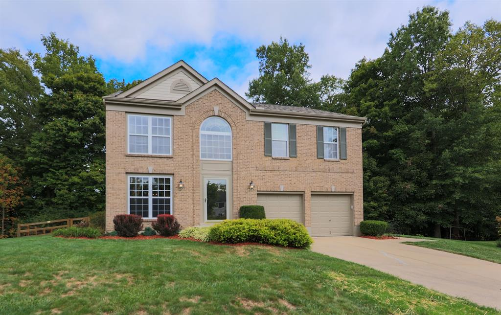 1262 Mills Pointe Court Union Twp. (Clermont), OH