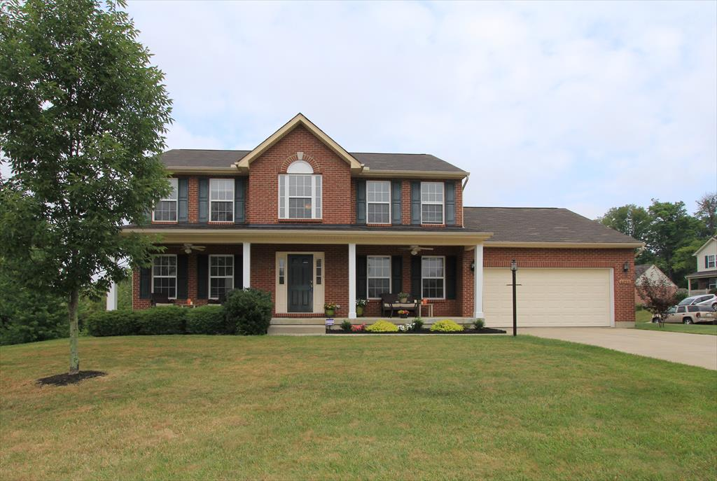 Exterior (Main) for 6249 Rebecca Way Independence, KY 41051