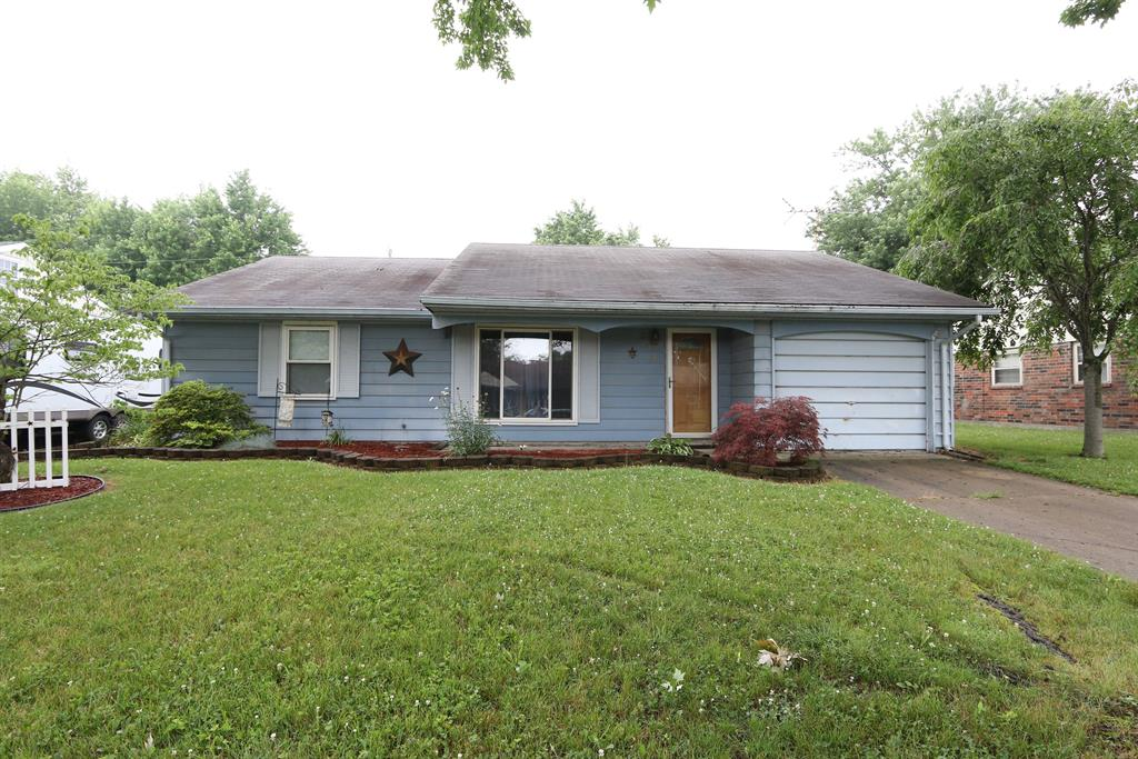 262 Bradley Dr Germantown, OH