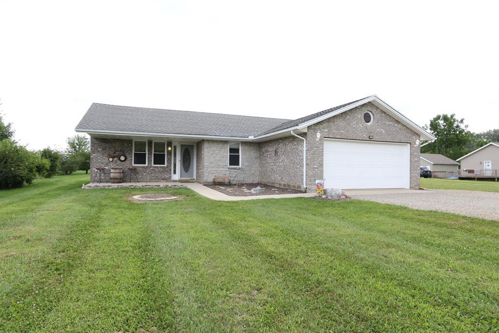 594 Skodborg Dr Preble County, OH