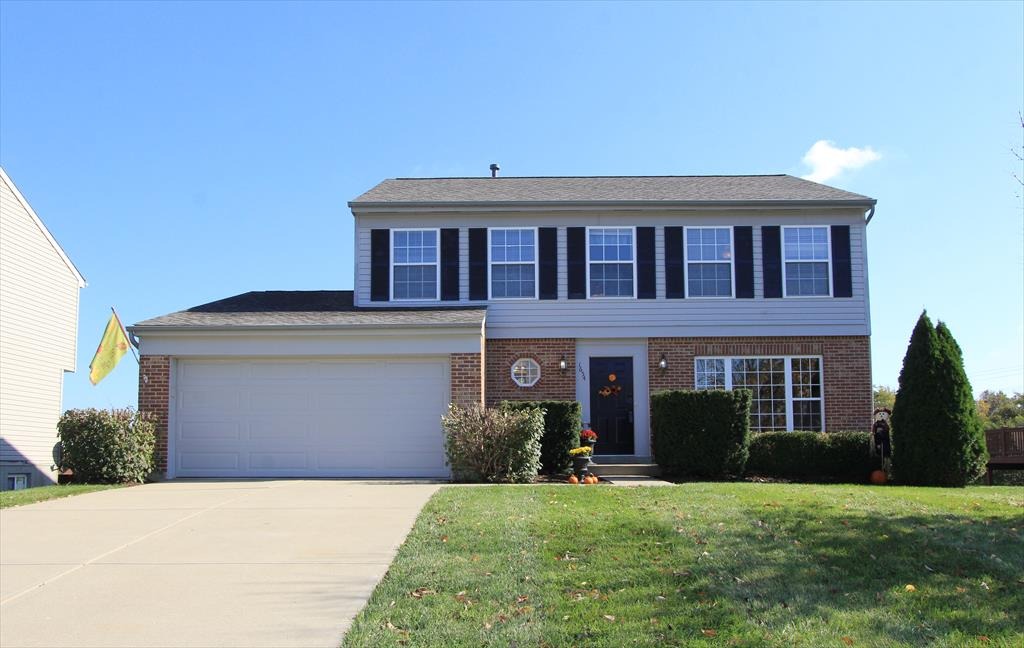 real estate photo 1 for 1654 Cherry Blossom Ct Hebron, KY 41048