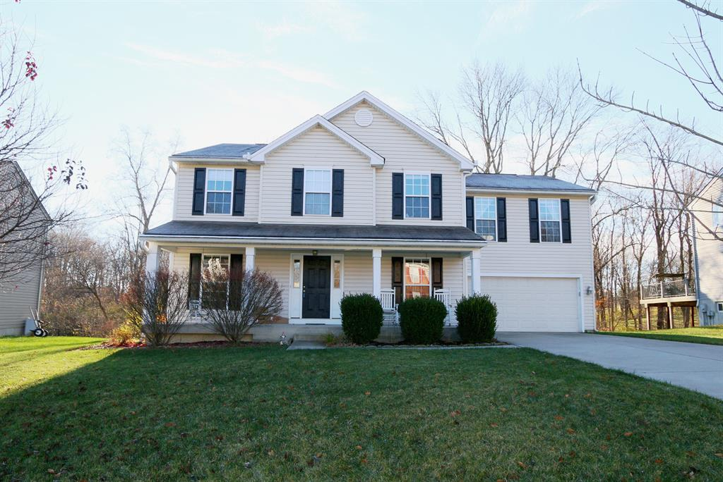 Exterior (Main) for 2523 Frontier Dr Hebron, KY 41048