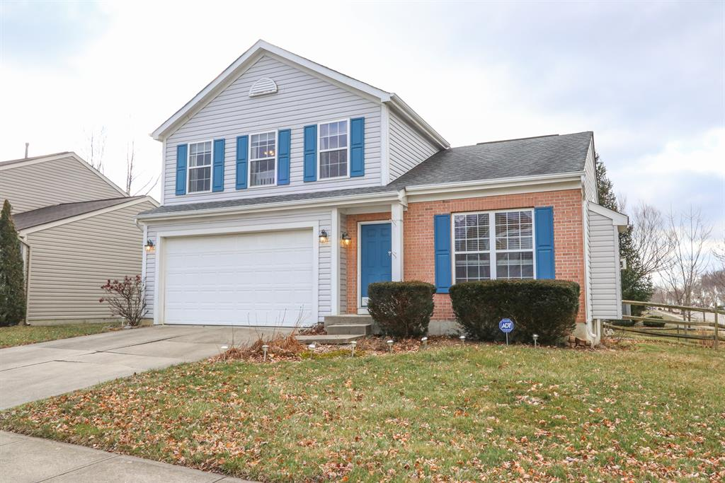 661 Weeping Willow Ln Hamilton Twp., OH