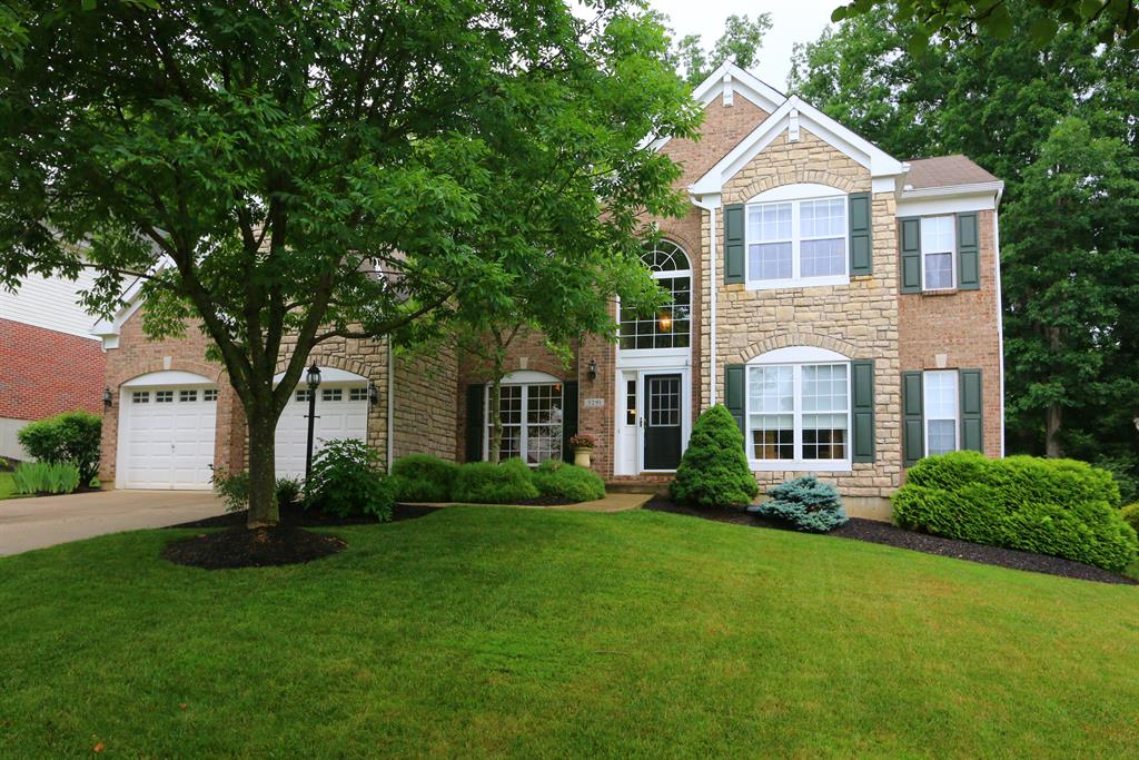 5291 Little Turtle Dr South Lebanon, OH