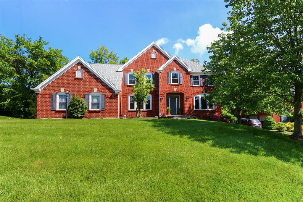 668 Strawberry Hill Ct Edgewood, KY